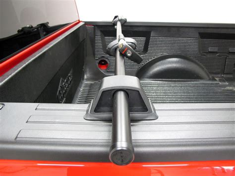 yakima truck bed rack truck bed bike racks by yakima for 1383 silverado 3500