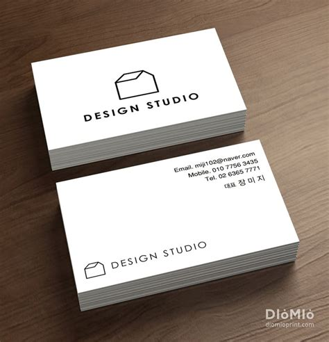 Best Looking Business Card Template by Best 25 Name Card Printing Ideas On Printable