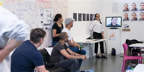 design management courses in uk speculative and critical design summer school london