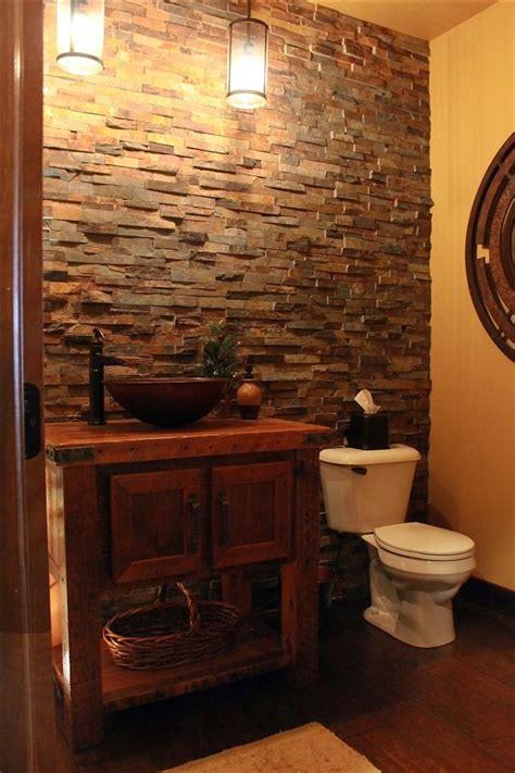 bathroom vanity with copper sink rustic reclaimed barnwood bathroom vanity with copper