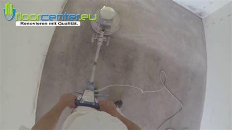 bodenbelag garage pvc beton boden schleifen garage garagenboden