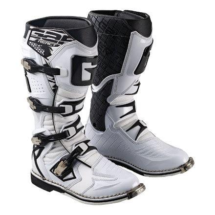 garnier motocross boots gaerne g react boots motosport