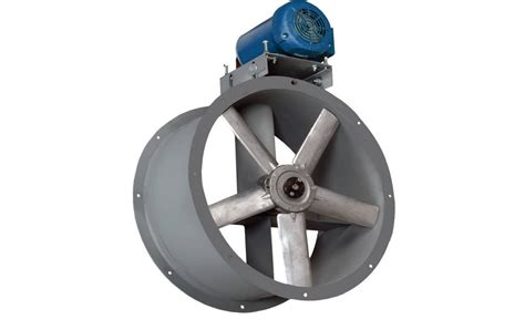 tube axial exhaust fan spray booth types of paint booth fans accudraft