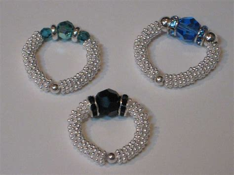 Handmade Bracelets Ideas - glass bead bracelet designs www pixshark images