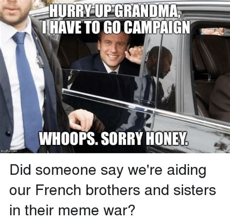 inngfipcom hurry up grandma have to gocaign whoops