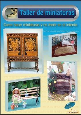 doll house magazine miniatures forever spanish on line free dollhouse magazine