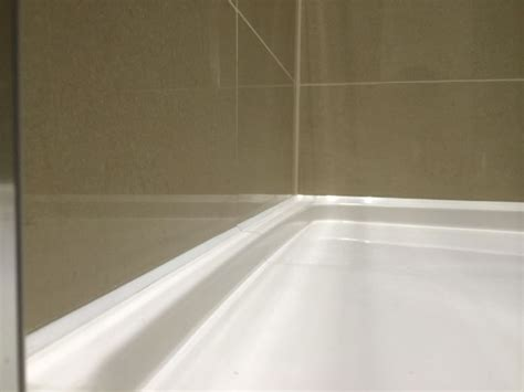 How To Apply Sealant In Shower by Quality Mastics Ltd Sealant Supplier In Loughton Uk