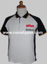 Kaos Satpam Logo Kombinasi Warna t shirt seragam kerja perusahaan mitra pengadaan seragam