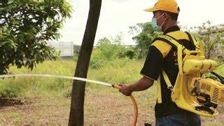 Alat Semprot Tanaman Sederhana pak susanto penemu alat semprot pestisida praktis untuk