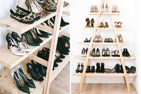 40 creative ways to organize your shoes shoe closet with doors luxury home design
