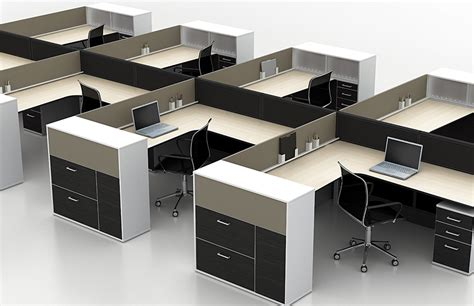 Office Desk Layout Planning Office Furniture