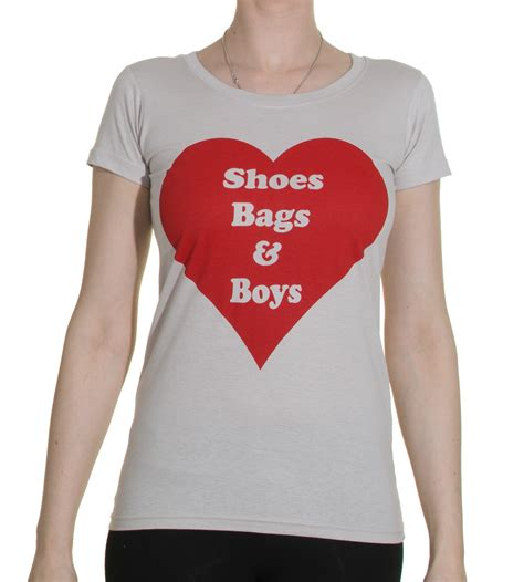 Copy With This I Shoes Bags Boys T Shirt by Shoes Bags And Boys T Shirt Creme