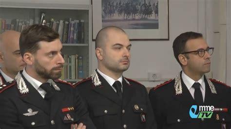 www carabinieri it dati news macerata il comandante dei carabinieri roberti