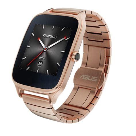 Jam Smartwatch Asus spesifikasi dan harga smartwatch asus zenwatch segiempat