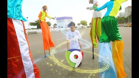 color vision canal 9 promo color vision canal 9 verano