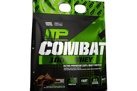 Whey Combat whey only combat protein getting a 10lb bag size