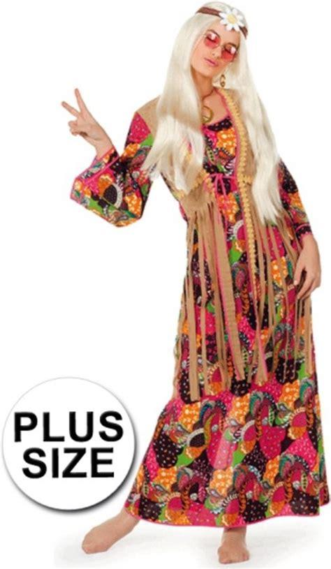 baby jurk maat 44 bol lange hippie jurk grote maat 44 2xl merkloos