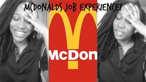 Mba Working At Mcdonalds by Working At Mcdonalds Pros And Cons Diane Chante