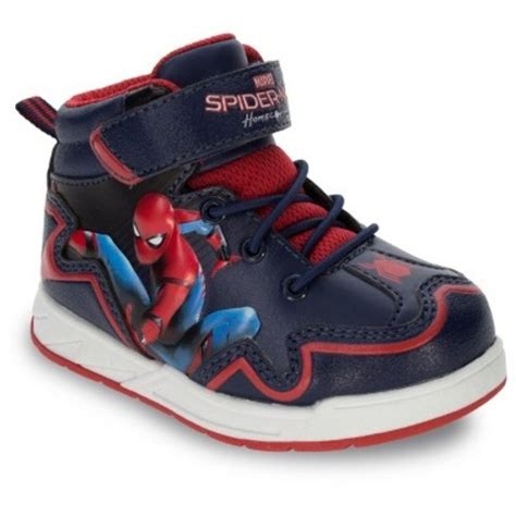 spider toddler boys homecoming hiker boots black size 7 check back soon blinq
