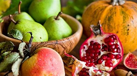 foods for 15 superfoods for fall health