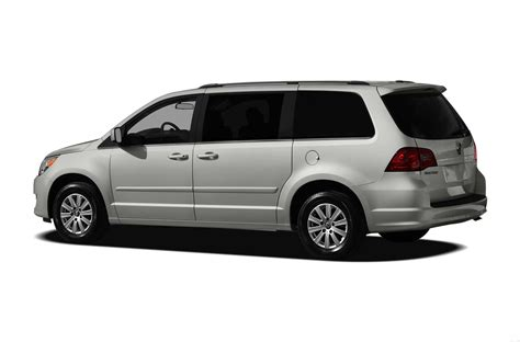 volkswagen minivan 2012 volkswagen routan price photos reviews features