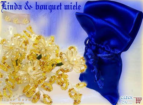 fiori perline fiorellini fai da te foglie per creare bijoux fiori