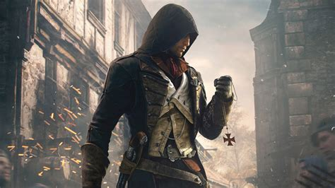 Assassin Creed Unity assassin s creed unity guide sequence 12 memory 3 the