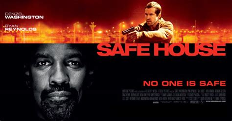 safe house full movie videos