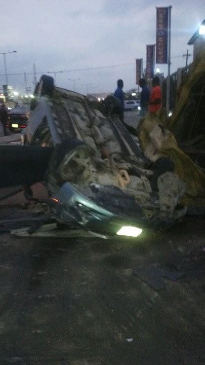valentines day tragedy day tragedy in festac photos car talk nigeria