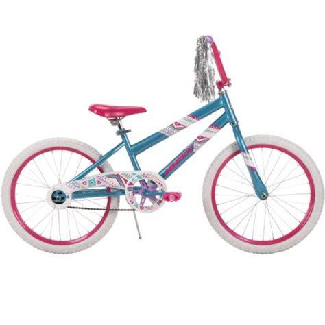 20 quot huffy girls sea star bike aqua blue walmart com