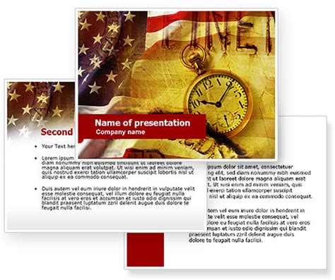 American history powerpoint template american history powerpoint template loading toneelgroepblik Image collections