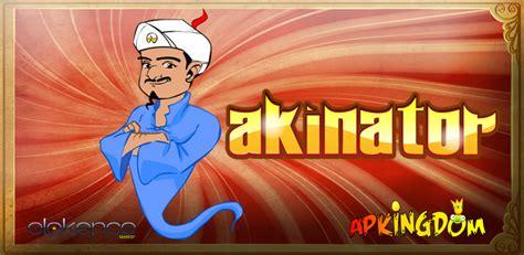 akinator full version apk copia de seguridad descargar akinator the genie v2 1 apk