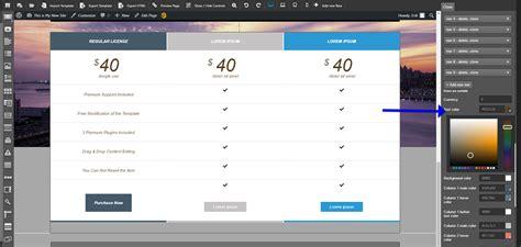 help desk software comparison chart profit builder change icon color comparison chart