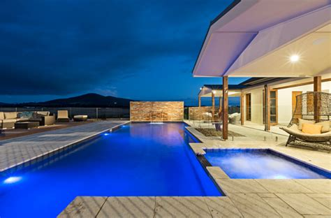 the stevenson projects lap pool spa gruyere pool project lap pool pool design pvc