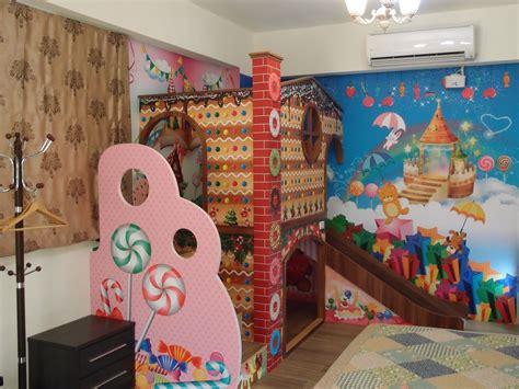 desain kamar fotografer gambar bermain kamar desain interior lukisan dinding