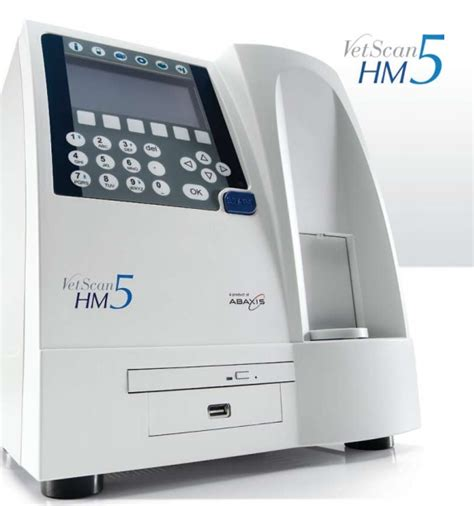 Hm5 M m i globaltech inc refurbished veterinary equipmentcontact us for price and information