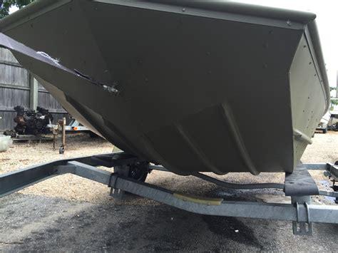 used crestliner jon boats for sale 2015 used crestliner cr 1448m jon boat for sale 2 199