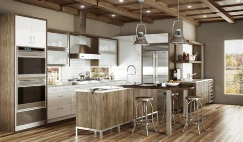 Bellmont Kitchen Cabinets Bellmont 1900 Spaces Contemporary Kitchen Houston By Cabinet Innovations