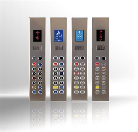 Controller Panel Dumbwaiter Panel Lift Barang With Pfr elevators projects components ltd landing operatiing panels