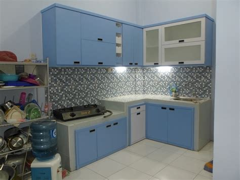 Lemari Dapur Kitchen Set kitchen set lemari dapur asli jepara kd010 mebel duco