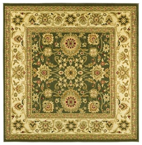 8 X 8 Square Rugs by Traditional Square Rug 8 Ft X 8 Ft