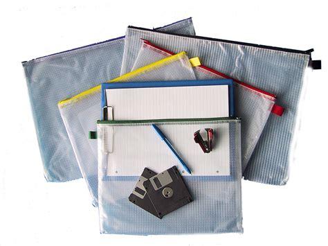 Zipper Bag Frozen Uk A5 by Reinforced Zipper Bags A5