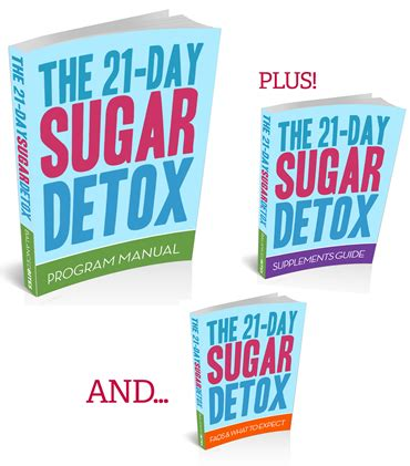 Sugar Detox Stomach by 21 Day Sugar Detox Review Lose Belly