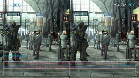 Bd Ps4 Deus Ex Mankind Divided Bnib playstation 4 pro тестирование проблемных игр от digital foundry