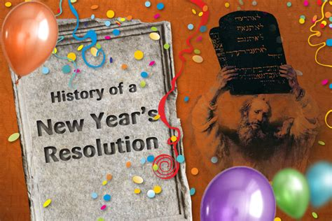history of new year history of a new year s resolution ebuyer