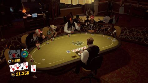 prominence poker ps playstation  game profile news reviews  screenshots