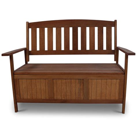 garden storage bench wooden wooden garden storage bench homegenies