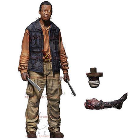 figure 8 inch the walking dead series 8 bob stookey 8 inch figure