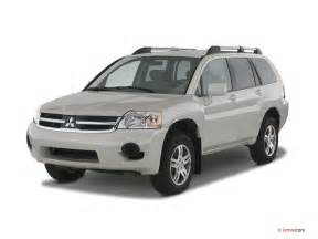 Mitsubishi Endeavor Review 2007 Mitsubishi Endeavor Prices Reviews And Pictures U