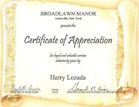 appreciation certificate templates agi mapeadosencolombia co